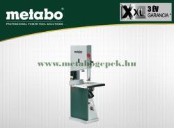 Metabo BAS 505 WNB