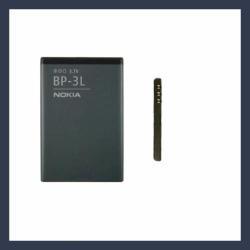 Nokia Li-Polymer 1300 mAh BP-3L