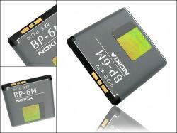Nokia Li-Ion 1070 mAh BP-6M