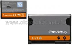 BlackBerry Li-Ion 1270 mAh F-S1