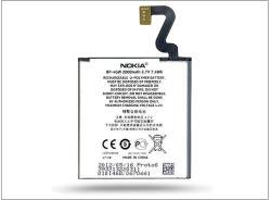 Nokia Li-Polymer 2000 mAh BP-4GW
