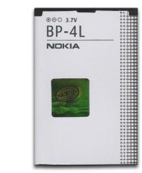 Nokia Li-Polymer 1500 mAh BP-4L