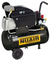 NU AIR NUB FC2/24 CM2