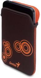 "Genius GS-701 Sleeve 7"" - Brown/Orange (31280053101)"