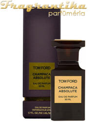 Tom Ford Private Blend - Champaca Absolute EDP 50ml