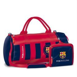 Ars Una FC Barcelona sporttáska neszesszerben