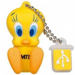 EMTEC Tweety L100 8GB USB 2.0 ECMMD8GL100