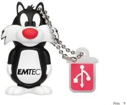 EMTEC Sylvester L101 8GB USB 2.0 ECMMD8GL101