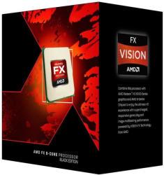 AMD FX-9590 Octa-Core 4.7GHz AM3+