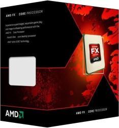 AMD X8 FX-9370 4.4GHz AM3+