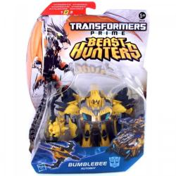 Hasbro Transformers - Beast Hunters - Warrior Class - Bumblebee