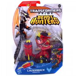 Hasbro Transformers - Beast Hunters - Warrior Class - Lazerback A1521