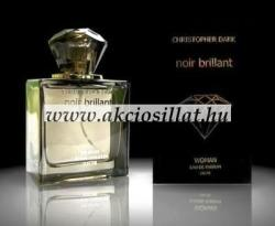 Christopher Dark Noir Brillant EDP 100ml
