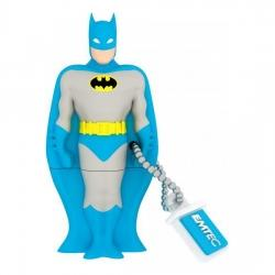 EMTEC Batman SH102 8GB USB 2.0 ECMMD8GSH102