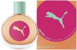 PUMA Sync Woman EDT 60ml