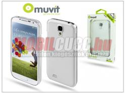 muvit Clear Back Samsung i9500 Galaxy S4