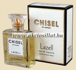 Lazell Chisel EDT 100ml
