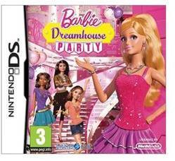 Namco Bandai Barbie Dreamhouse Party (Nintendo DS)