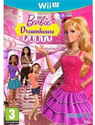 Namco Bandai Barbie Dreamhouse Party (Wii U)