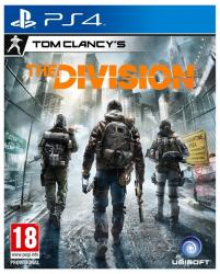 Ubisoft Tom Clancy's The Division (PS4)