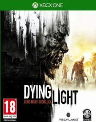 Warner Bros. Interactive Dying Light (Xbox One)