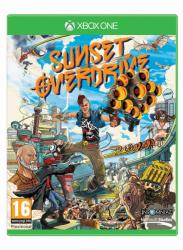 Microsoft Sunset Overdrive (Xbox One)