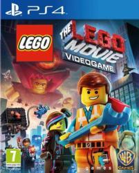 Warner Bros. Interactive The LEGO Movie Videogame (PS4)