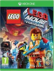 Warner Bros. Interactive The LEGO Movie Videogame (Xbox One)