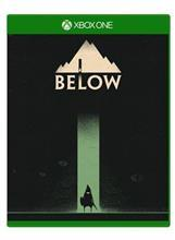 Microsoft Below (Xbox One)