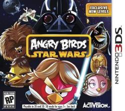Activision Angry Birds Star Wars (3DS)