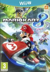 Nintendo Mario Kart 8 (Wii U)