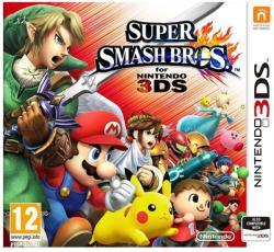 Nintendo Super Smash Bros. (3DS)