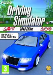 Excalibur Driving Simulator 2013 (PC)