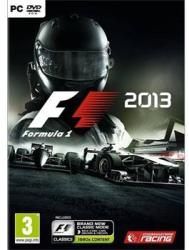 Codemasters Formula 1 2013 (PC)