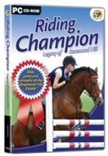 2K Games Riding Champion Legacy of Rosemond Hill (PC)