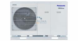 Panasonic Aquarea WH-MXF12D9E8-1