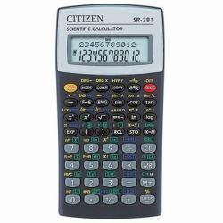 Citizen Sr-281n