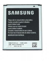 Utángyártott Samsung Li-Ion 1500 mAh EB425161LU