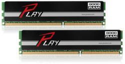GOODRAM 16GB (2x8GB) DDR3 1600MHz GY1600D364L10/16GDC