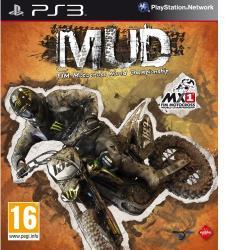 Milestone MUD: FIM Motocross World Championship (PS3)