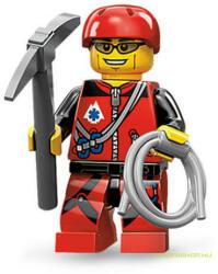 LEGO Minifigurák 11. sorozat 71002