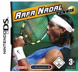 Codemasters Rafa Nadal Tennis (Nintendo DS)