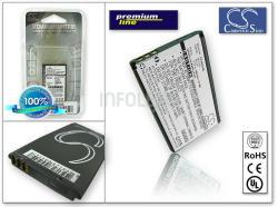 Utángyártott Nokia Li-Ion 750 mAh BL-5C