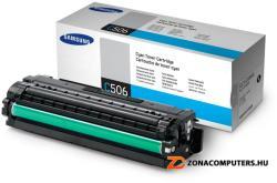 Samsung CLT-C506L Cyan