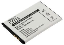 Utángyártott Sony Li-Ion 1300 mAh BA600