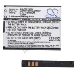 Utángyártott Vodafone Li-Ion 800 mAh Li3709T42P3h463657