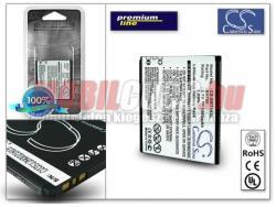 Utángyártott Sony Ericsson Li-Ion 1500 mAh BA750