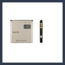 Sony Ericsson Li-Polymer 1500 mAh BA700