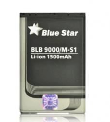 Utángyártott BlackBerry Li-Ion 1500 mAh M-S1