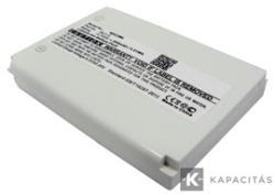 Utángyártott Nokia Li-Ion 950 mAh BLC-2